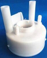 Filtro de combustível waj 17040-br00a se encaixa para nissan qashqai/qashqai + 2 i  j10  jj10
