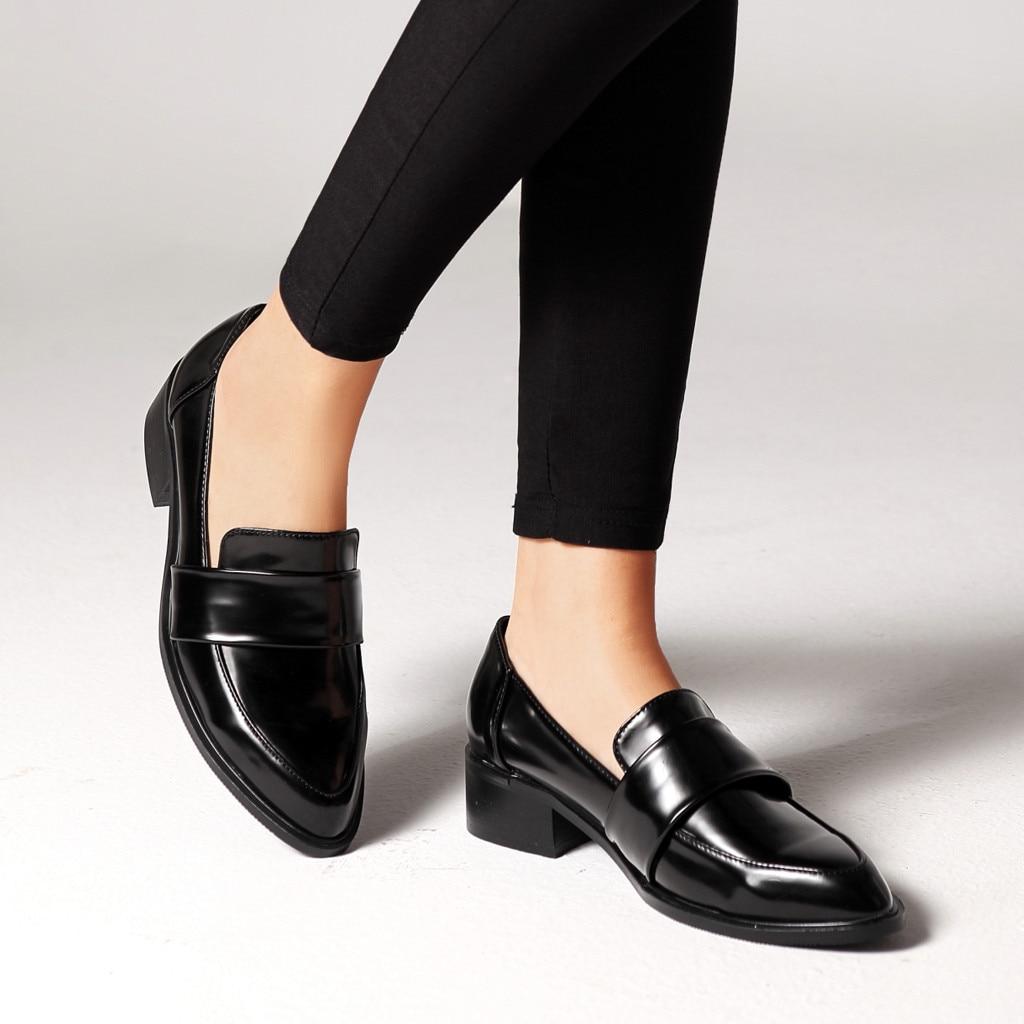 2019 Business Shoes Women Pumps Shoes