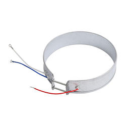 160 мм 220 В 700 Вт тонкополосный нагревательный элемент для электрической плиты бытовые электрические приборы часть электрический водонагрев...