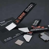IShuriken memoria Metal pasta de soldadura raspado cuchillo de estaño resistente al desgaste boca oblicua plana para iPhone planta de red de estaño herramientas de reparación de