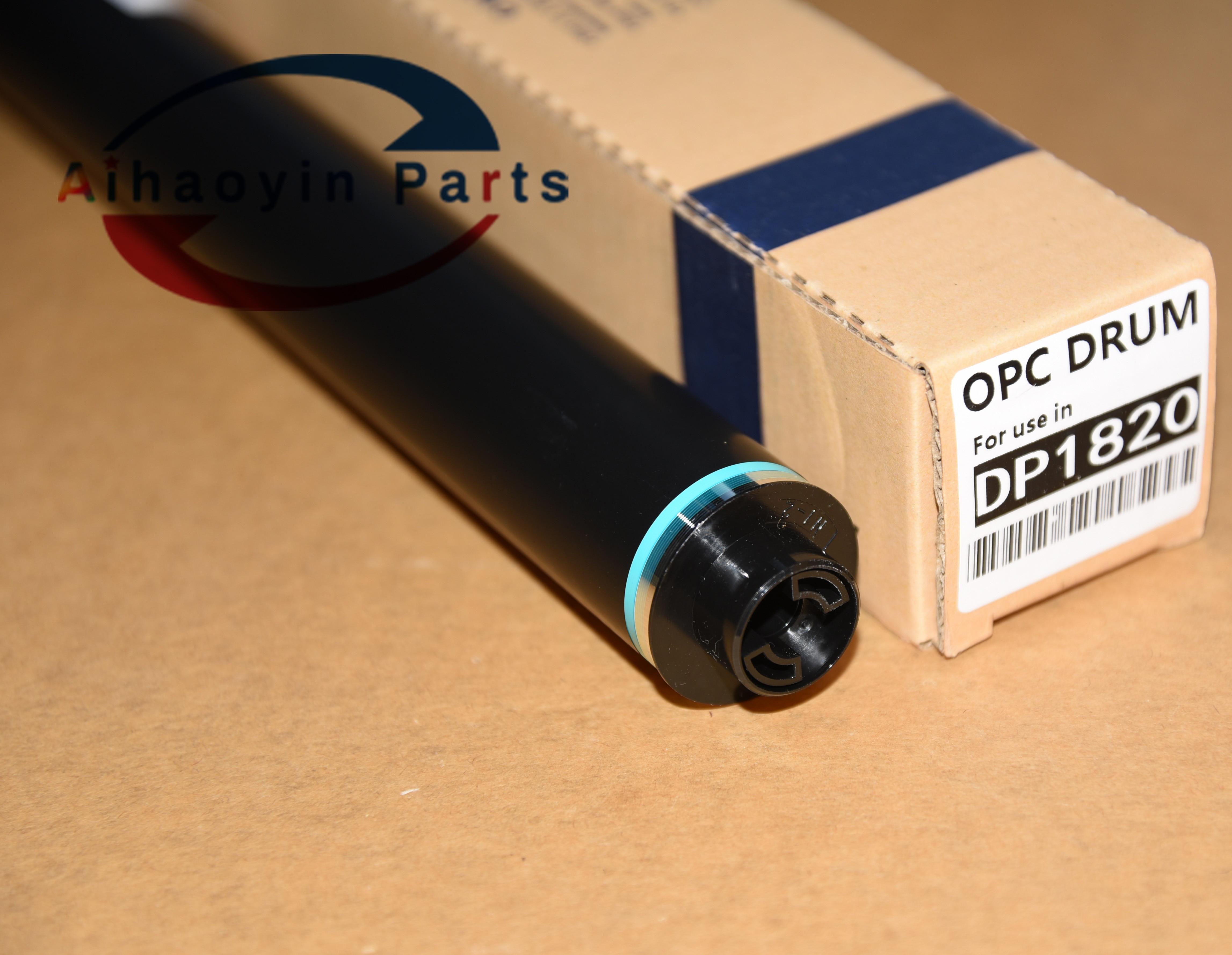 2pcs OPC drum For Panasonic DP 1820 1515 1520 8020 8016 Printer supplies spare parts DP1820 DP1515 DP1520 DP8020 DP8016 machine