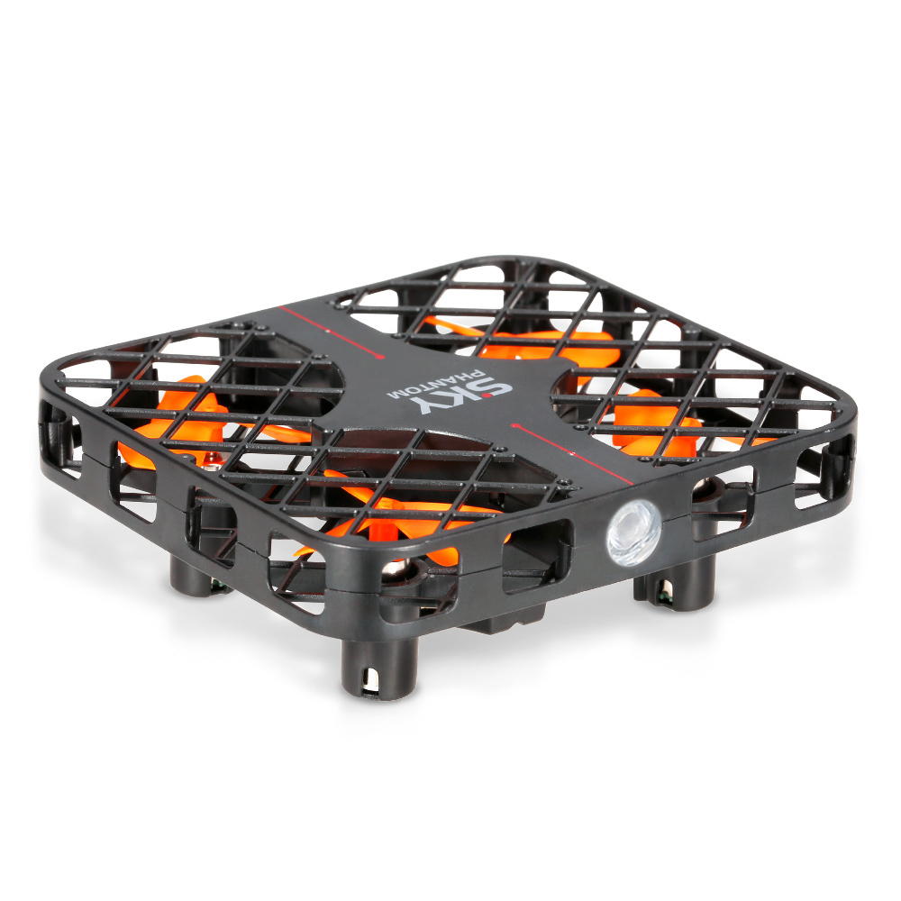 Roll Discount 100% Drone 37