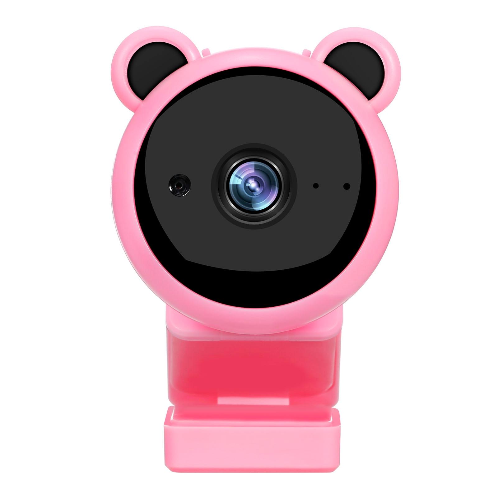 1080P Веб-камера с микрофоном USB 2,0 настольный компьютер ноутбук USB Камера Plug and Play для потокового видео конференц-игр