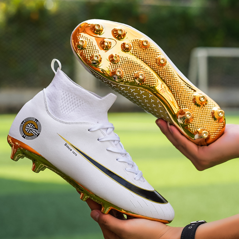 Boots Soccer