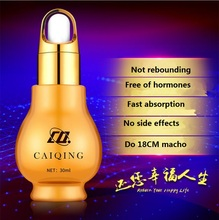 30ML Penis Thickening Growth Man Massage Oil Cock Erection Enhance Men Health Care Penile Growth Bigger Enlarger Essential Oil