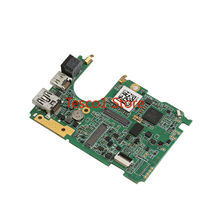 の gopro ヒーロー 4 光学メインボードマザーボード修理アクションカメラ黒 eddition 修理
