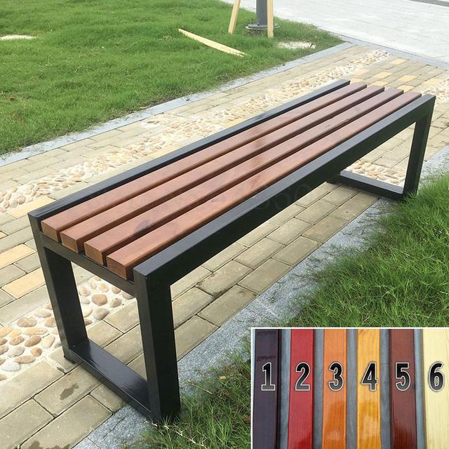 Park Outdoor Bench  1