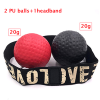 2pcs 20g ball set