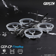 DIY FPV RC drone GEPRC GEP CP Freestyle küçük Quadcopter karbon fiber çerçeve