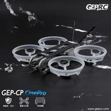 Dron cuadricóptero pequeño estilo Freestyle, cuadricóptero GEP CP RC, Marco de fibra de carbono