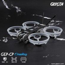 FAI DA TE FPV RC drone GEPRC GEP CP Freestyle piccolo Quadcopter telaio in fibra di carbonio