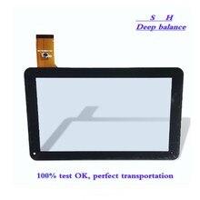 Digitizer-Panel Sunstech Tablet Glass-Sensor Touch-Screen 9inch for Tab917qc/Tab92qc/Tab97dc/..