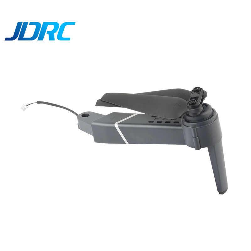 Jdrc JD22 E520 RC Drone Quadcopter Bộ Phận Dự Phòng Trục Cánh Tay Có Động Cơ Và Cánh Quạt