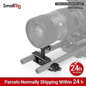 Image 1 - كاميرا صغيرة DSLR قابلة للتعديل تلاعب 15 مللي متر LWS عدسة عالمية دعم لمتابعة التركيز 2152