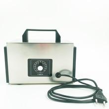 220 В 20 Гц/ч O3 озонатор машина очиститель воздуха