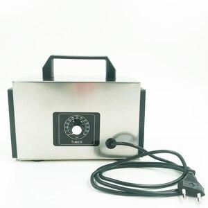 Image 1 - 220V 20g/h O3 Ozone generator ozonator machine air purifier