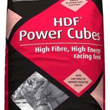 Spillers Power Cubes 25kg