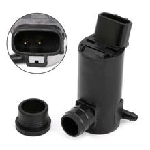 Pro Car Windshield Washer Pump For Toyota Corolla Camry RAV4 Matrix Prius Headlight pump Auto Replacement Parts