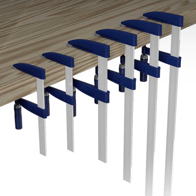 سريع اسئلة الإصدار سرعة ضغط الخشب العمل بار المشبك مجموعة أدوات يدوية