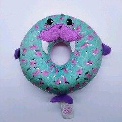 Pikmi pops пончик с ароматом пены памяти сюрприз плюшевая кукла игрушка аромат кукла серии подарок для девочки