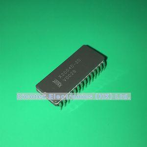 Image 1 - X2004D 20 CDIP28 512X8 NON VOLATILE SRAM 300ns HERMETIC SEALED CERDIP 28 X2004D20 X2004 D 20