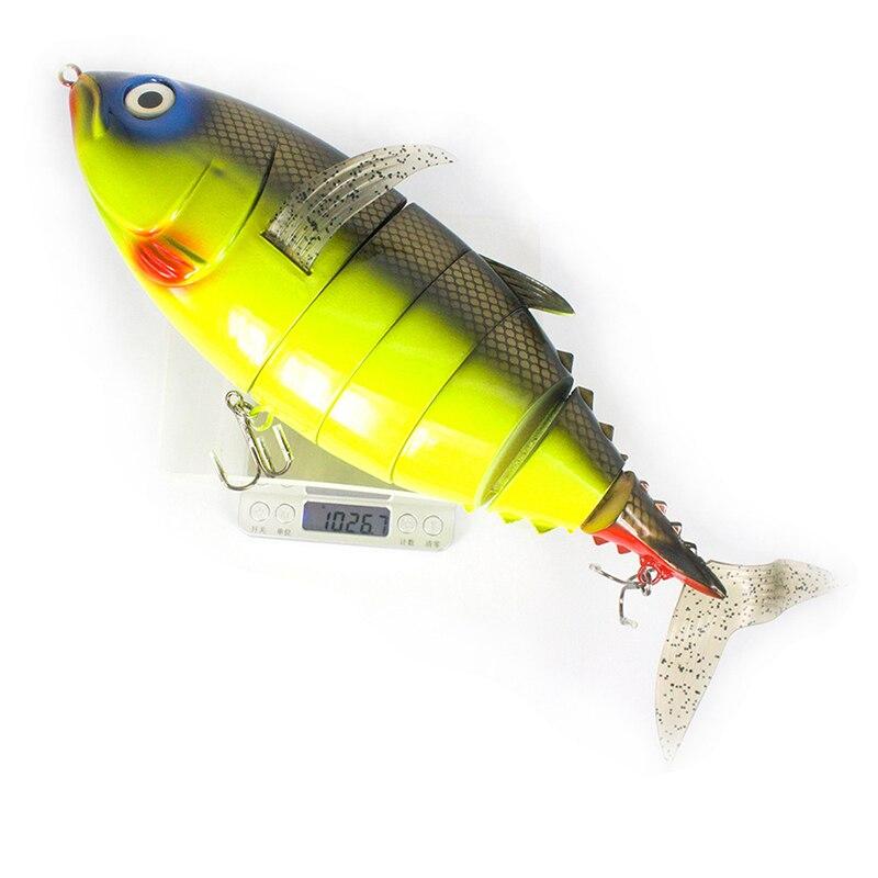 plastico duro 6 secao isca de pesca tunas isca 04