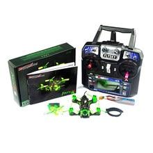 Mantis 85 Happymodel FPV Micro Corrida Zangão Qaudcopter com Frsky D8/Flysky / DSM/2 Receptor F4 Vôo controle wi/ OSD Dshot BNF