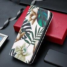 Wallet Case Voor Samsung Galaxy S20 Fe S10E S10 Ultra Lite Plus Note 20 10 Case Flip Telefoon Cover Leather beschermende Coque