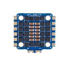 IFlight SucceX Mini 40A 2-6S ESC 4 in 1 con foro di montaggio 20x20mm supporta Dshot1200/Proshot/Oneshot/Multishot per FPV RC drone