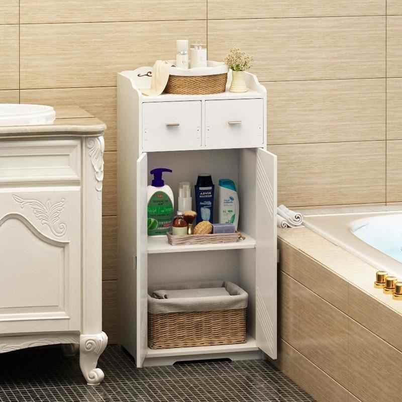 Шкаф для ванной комнаты с туалетным столиком mobini Bagno Vanitorio Mueble Wc mouble Meuble Salle De Bain Armario Banheiro