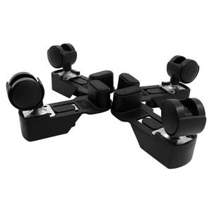 Image 1 - misou Air purifier Base steering wheel suitable for xiaomi air purifier xiaomi mi air purifier 3