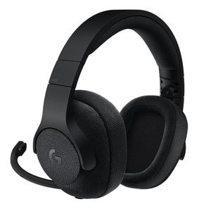 Image 3 - Logitech G433 7.1 משחקי Surround אוזניות Wired אוזניות DTS אוזניות עם מיקרופון Nintendo מתג PS4 Xbox אחת טבליות נייד