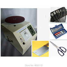 Knife Sharpening-Machine Disc-Cutter Grinding Special-Polishing 180mm 220V Timing-Speed-Control-Function