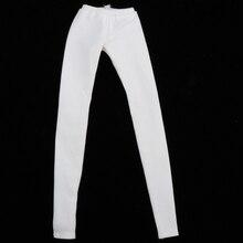 1/4 BJD обтягивающие джинсы наряды для 45 см MSD DOD кукла на шарнирах аксессуары