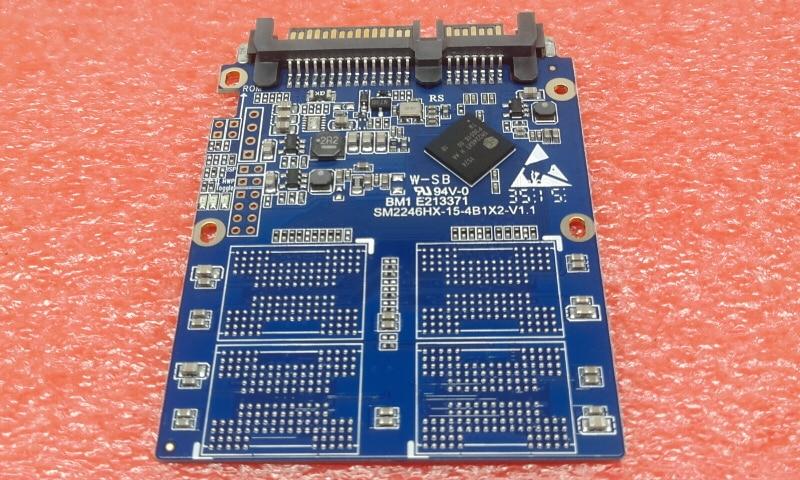 2246XT Main Control Board HX Nesting SSD Main Control Board SATA3 Solid State Hard Disk Diy BASE 4 Stick BGA