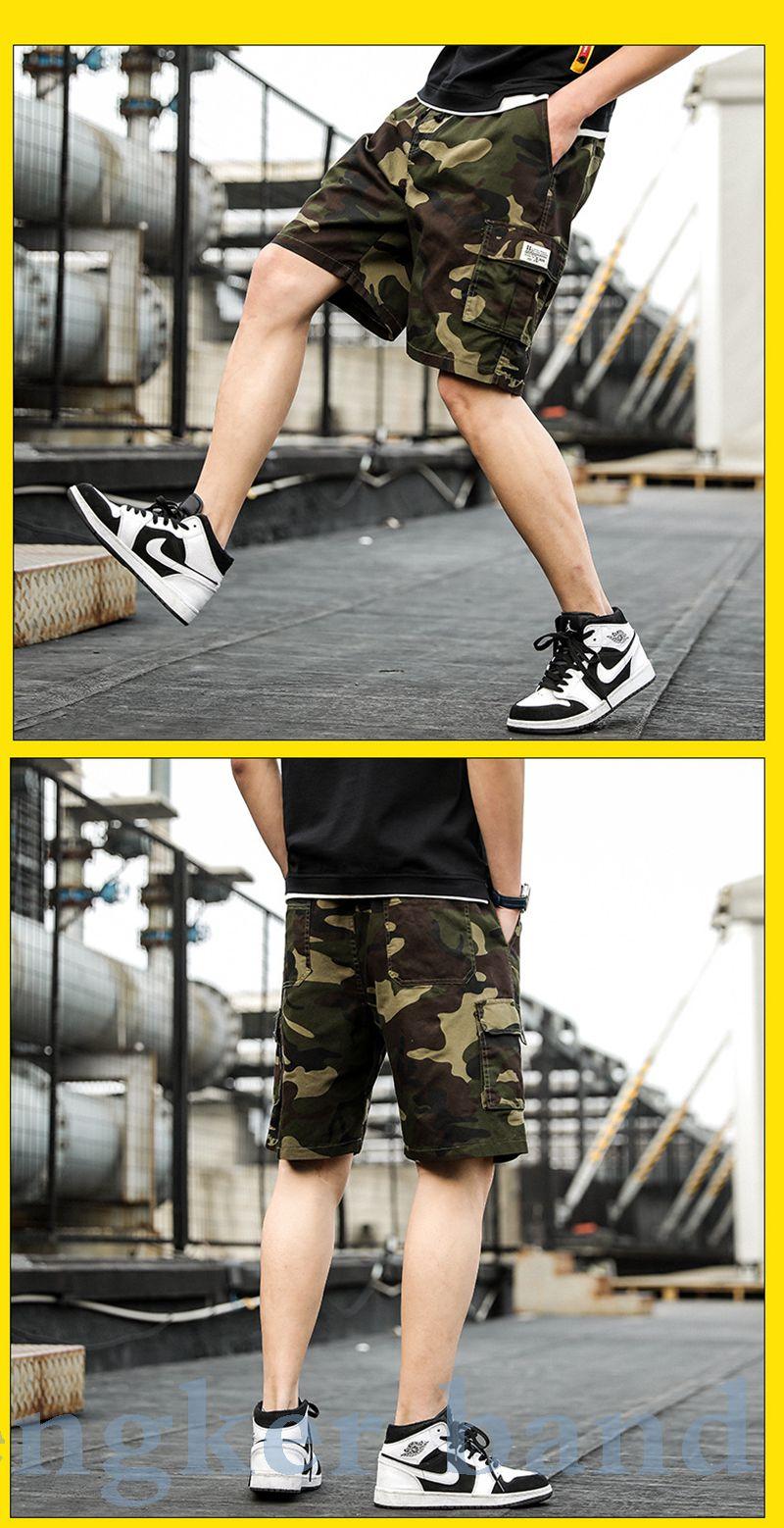 Oversized macacão shorts masculinos solto algodão verão