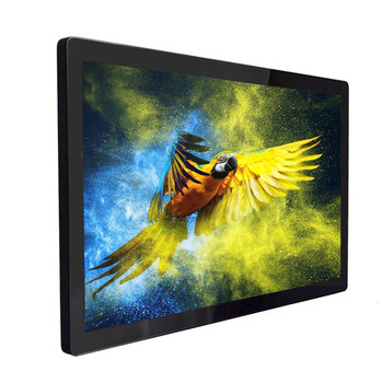 Fanless 1280*1024 Panel mount 19 inch industrial touch screen panel pc mini Industrial All in One PC embedded Computers