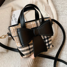 VeryMe New PU Leather Luxury Handbag Women Designer Wild Ladies Messenger Bags Elegant Lattice Daily Tote Bag sac de luxe femme