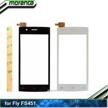 4.5'' Mobile Phone Touch for Fly FS451 F