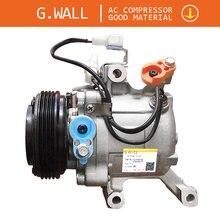 Новый компрессор переменного тока для toyota passo daihatsu