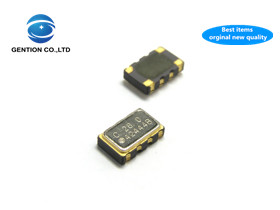2pcs 100% New And Orginal TEW Temperature Subsidized Chip Crystal VCTCXO 5032 16M 16MHZ 16.000MHZ High Precision Active