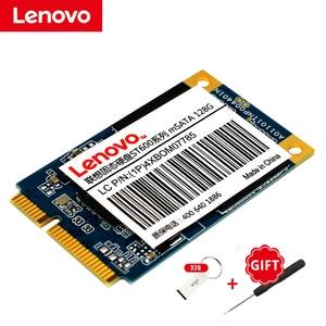Lenovo original SSD 128G 256G 512G ST600 MSATA interface is suitable for Lenovo / Dell / Acer laptop desktop