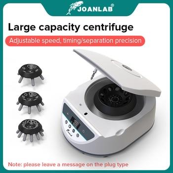 Blood Centrifuge Prp Centrifuge Machine Digital Medical Centrifuge Lab 4000rpm 5000rpm 5ml 10ml 15ml Centrifuge Tube 220v 3074xg 1