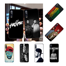 NBDRUICAI Miyagi & Endshpiel Custom Photo Soft Phone Case for Huawei Honor 20 10 9 8 8x 8c 9x 7c 7a  Lite view mr big miyagi