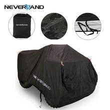 190T Waterproof Rain Proof Dust Anti UV Beach Quad Bike ATV Cover Case For Polaris Motorcycle Covers M L XL XXL XXXL D20