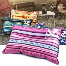 Наружная Автоматическая надувная подушка-палатка для отдыха, кемпинга, оборудование для обеда, сна, автомобиля, путешествия, туризма, сна, портативная