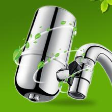 Home Faucet Water Purifier Electroplating Water Purifier Double Water Kitchen Tap Water Filter Faucet Water Purifier цена и фото