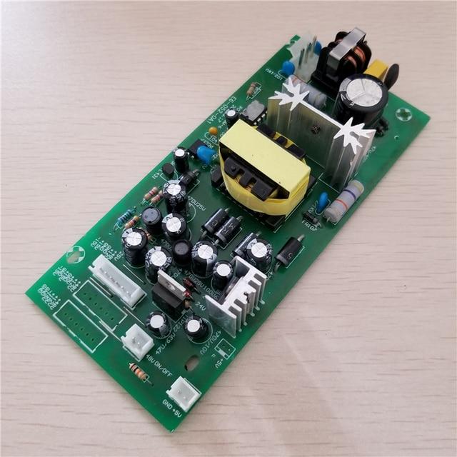 כוח אוניברסלי אספקת PSU עבור Behringer קול מיקסר קונסולת 5V 12V 15V  15V 48V