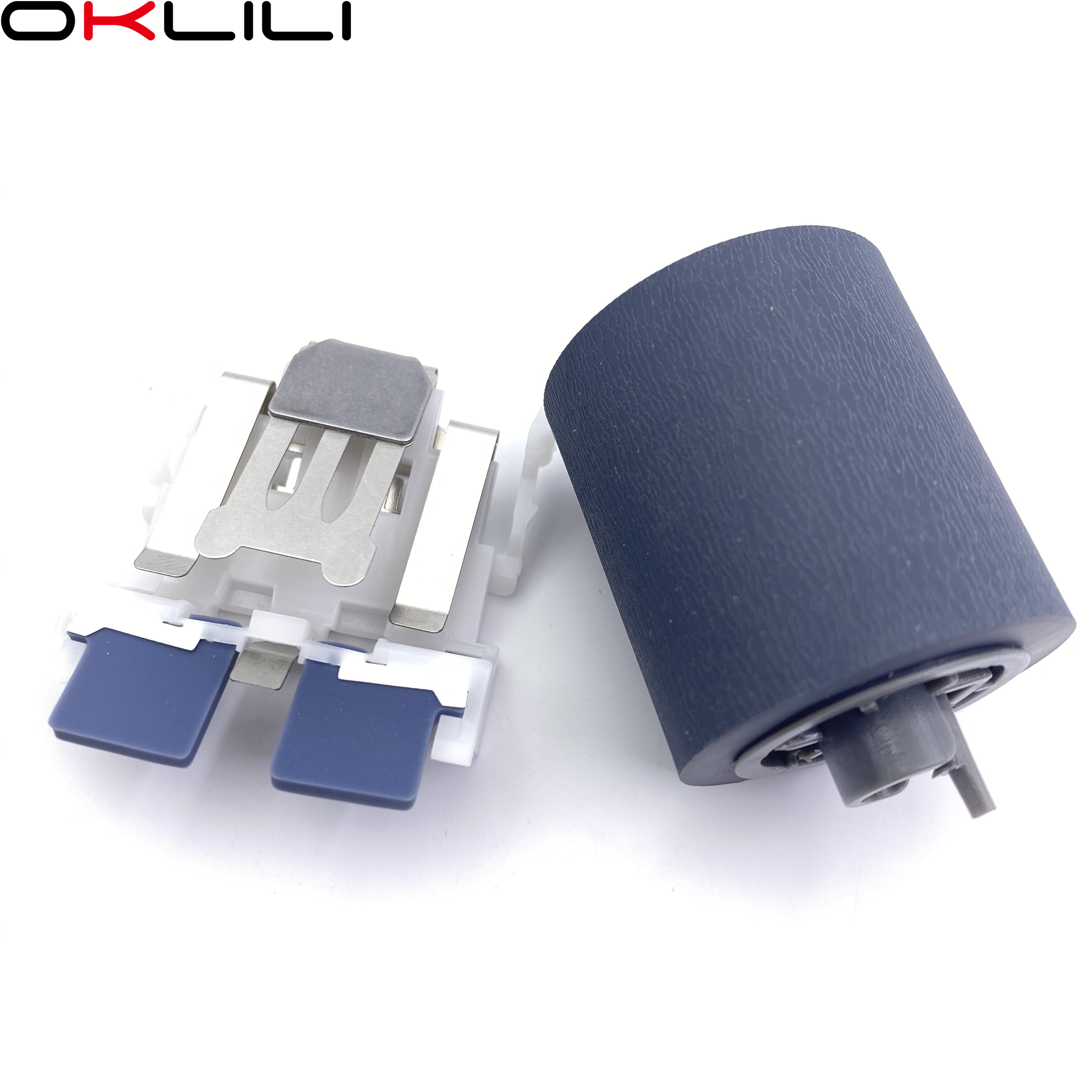 1 X PA03586-0001 PA03586-0002 Consumable Pick Roller Pad Assy Assembly Pickup Separation For Fujitsu S1500 S1500M Fi-6110 N1800