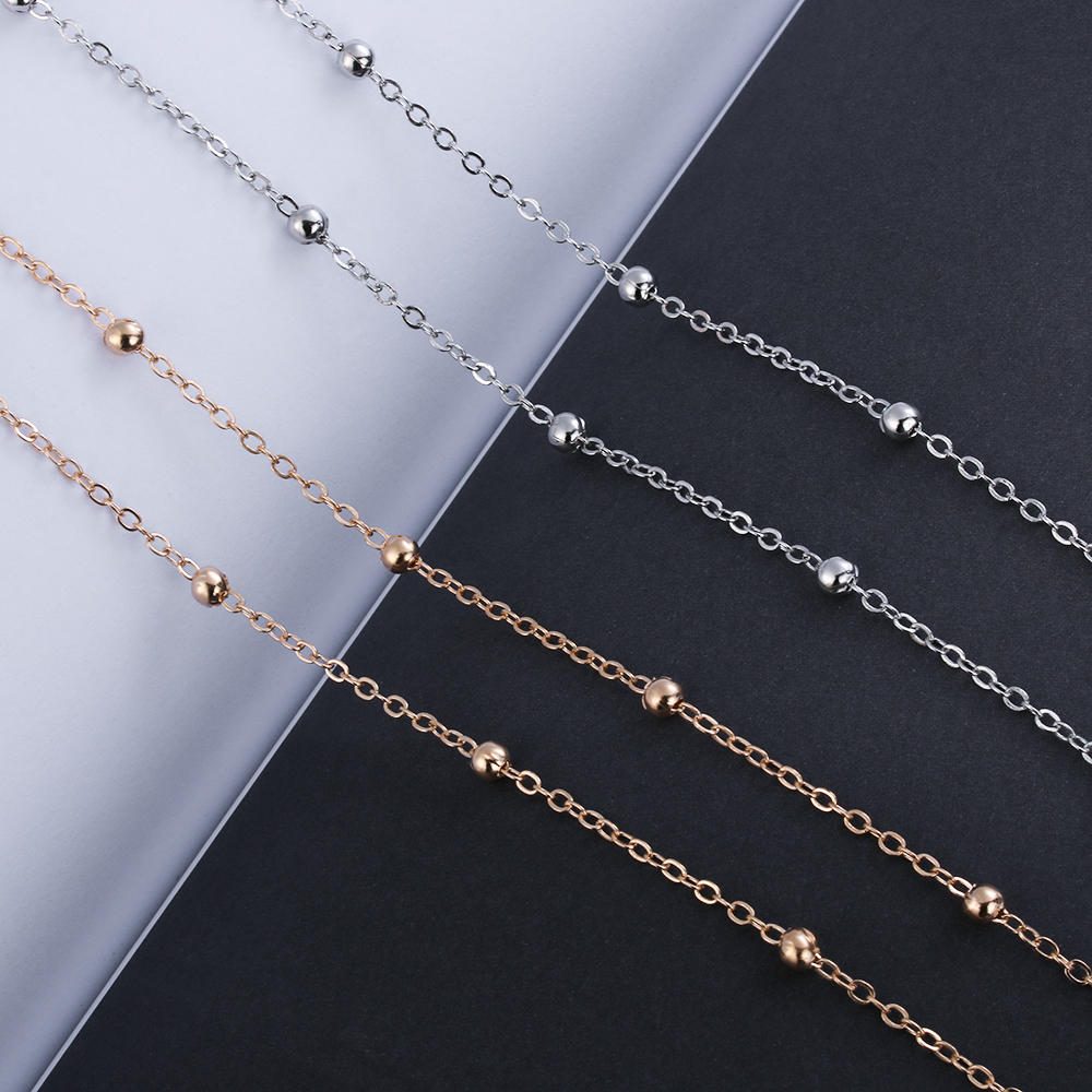 2020 1PC Fashion Glasses Chain Sunglasses Spectacles Vintage Chain Holder Cord Lanyard Necklace Eyewear Accessories